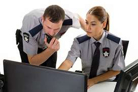 Apply for airport security supervisor/guards M/F. Both can apply
