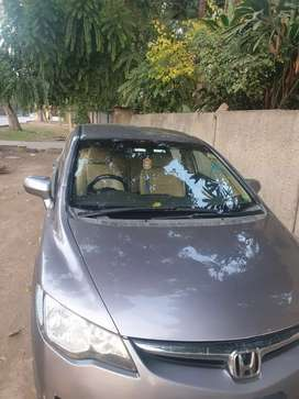 Honda Civic VTi 1.8 i-VTEC for Sale