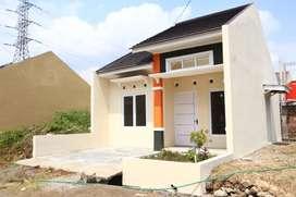 Rumah Minimalis Type 36 di Banyumas bisa Tanpa DP
