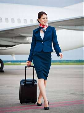 male female ground staff job-work for big companies earn high salary t