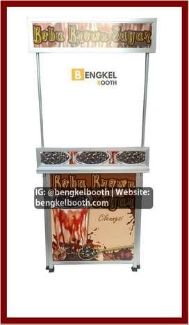 Jual Booth Jualan Portable Nagreg