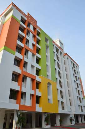 2BHK Ready to move apartments in a 10 acre Campus