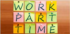 If you need home based part time job call us