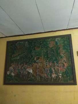 Lukisan Bali antik