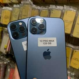 Iphone 12 promax 128Gb semua fungsi normal bosku