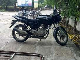 Well maintained 150cc