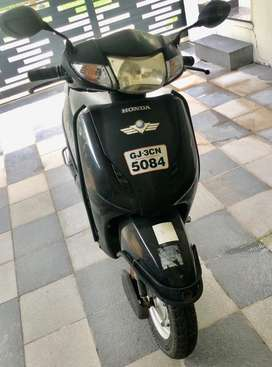 Honda Activa Year 2009 in Perfect Working condition