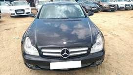 Mercedes-Benz CLS-Class 350, 2010, Diesel
