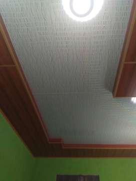 bergaransi!!! pasang plafon pvc indofon di wanasaba lombok timur