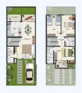 Desain Rumah Makassar