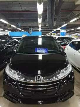 Honda odyssey 2014 hitam