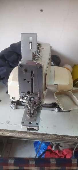Kaaj button machine rate 45000