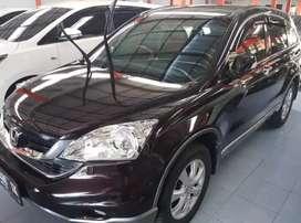 Honda CRV 2.0 2012 matik