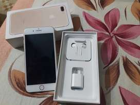 apple i phone 7+   are available in Attractive PRICE