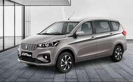 BRAND NEW CAR 2021 MARUTI SUZUKI ERTIGA LOWEST DOWN PAYMENT