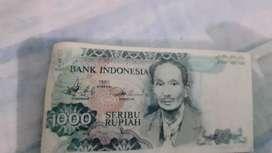 Jual uang lama indonesia