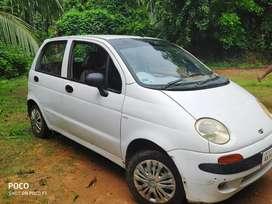 Daewoo Matiz Car For sale
