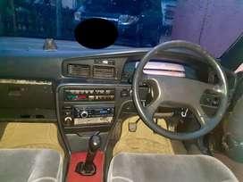 Toyota corona twincam 91