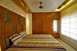 SALE FOR 4 BHK DUPLEX AT VASNA BHAYLI ROAD