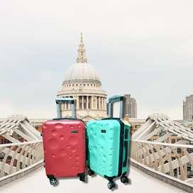 Koper baru, koper murah, promo