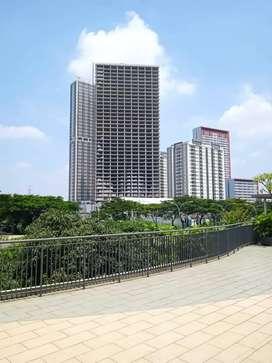 Apartemen Pasific Garden Alam sutera investasi terbaik siap disewakan