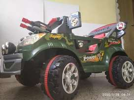 Jeep/Car for kids to drive