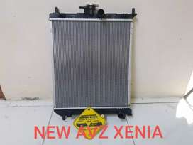 Radiator Assy Toyota Daihatsu All New Avanza Xenia 1300 Original
