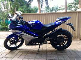 Yamaha R15 mint condition for sale