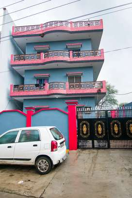 Independent Room With Attached Kitchen And Washroom Available Near BHU