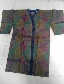 Kimono batik, sisa stock