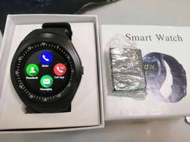 Y1 SmartWatch Brand New Box Pack