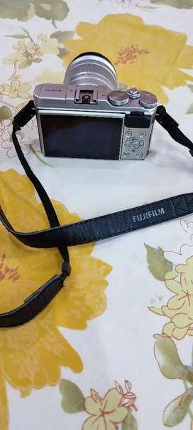 Kamera fuji film mirrorless x-a3 xa3