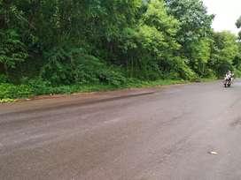 Settlement property at Porvorim, North Goa
