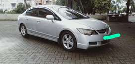 Honda Civic FD1 matic 2007