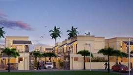 1005 sqft Budget friendly villas @ chandranagar | 30.90 L on wards