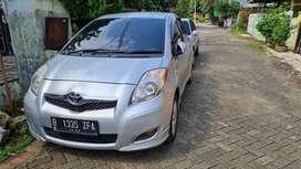 Dijual Toyota Yaris 2011 1.5 E