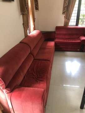 Sofa setee