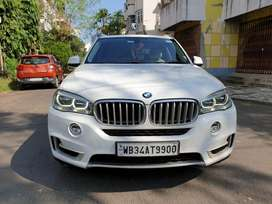 BMW X5 xDrive30d Pure Experience (7 Seater), 2016, Diesel