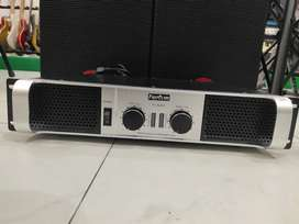 Dijual Power Amplifire First Class FC-4800