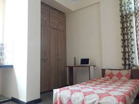 Furnished Studio Apartment near Nagar Nigam, Lal Kothi in Bapu Nagar