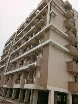 F 110 2bhk flat selling in Bhopal Mubarak pur chourha