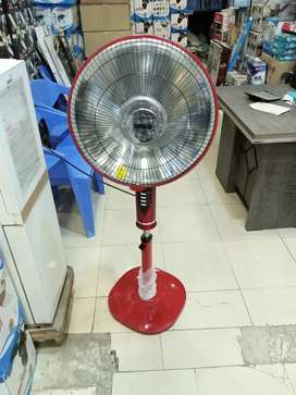 GFC sun heater Sogo Sun pedestal Heater and fish heater