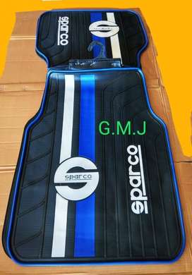 Universal Matting for all cars SUV's. Gypsy jeep