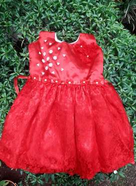 Hand made kids wear