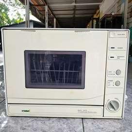 Dishwasher (Mesin Otomatis Cuci Piring)