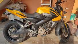 Bajaj Pulsar NS for sale