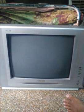 """TV Bush fire 21"""" inch new brand condition"""