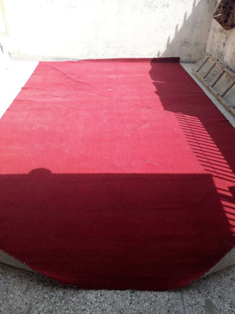 Maroon carpet for sale 0