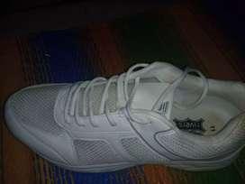 Rivers 11 no shoes