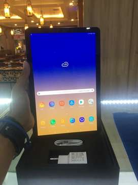 Samsung tab S4 with spen fullset original 4/64